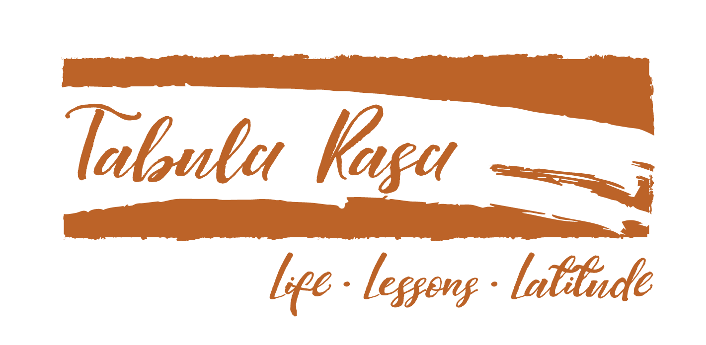 Jessica McDonald | Tabula Rasa